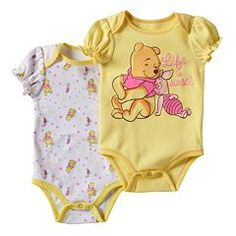8dd3af48435a 93 Best Winnie the pooh baby clothes images