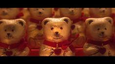 #Sweet #video #spot for #Lindt - #christmas #xmas #bear #child #tender #chocolate Xmas, Christmas, Teddy Bear, Chocolate, Children, Sweet, Youtube, Animals, Inspiration