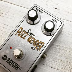Good Morning! I have 10x Super Fuzz Bender MKII now in stock and ready to go!  Lots more coming later this week!  fuzzboxes.co.uk