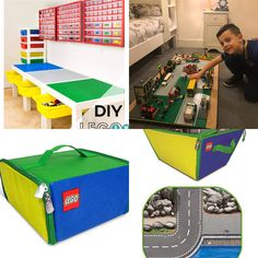 In a small house, Lego or a train set takes up valuable floor space ! Buy a piece of mdf from Woodies or Homebase – in wood or … Childrens Bedroom, Train Set, Floor Space, Toy Chest, Storage Chest, Lego, Kids Rugs, Flooring, Wood