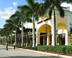 12 dicas de lojas e outlets para compras em Miami - Sawgrass