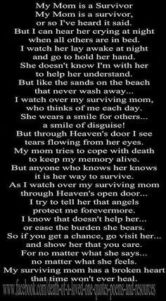 So very true. Missing my son so very much. 11/7/85 - 6/23/14