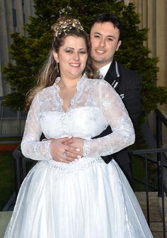 Minha vida, meus momentos Wedding Dresses, Fashion, Life, Bride Dresses, Moda, Bridal Gowns, Fashion Styles, Weeding Dresses, Wedding Dressses