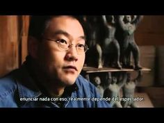 Do-ho Suh -interview in English (subs esp) https://www.youtube.com/watch?v=lXgg2ACBF2o