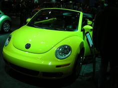 VW Beetle Photo credit: Lord of the Wings© via Foter.com / CC BY-SA