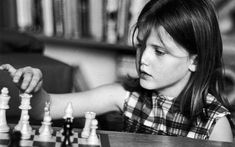 Little girls sign up to play chess in droves. So why are so few of the world's top players women?