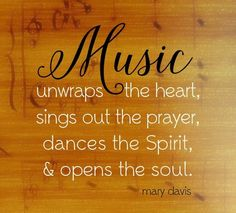 Surround yourself with music - it's the best gift you can give yourself! tomfaucherpiano.com/musicservices