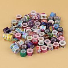 $0.80 (Buy here: https://alitems.com/g/1e8d114494ebda23ff8b16525dc3e8/?i=5&ulp=https%3A%2F%2Fwww.aliexpress.com%2Fitem%2F10-Pcs-Lot-Mini-Color-Tapes-DIY-Decorative-Adhesive-Tape-Sticker-Cartoon-Diary-Lace-Tape-Cinta%2F32761191759.html ) 10 Pcs/Lot Mini Color Tapes DIY Decorative Adhesive Tape Sticker Cartoon Diary Lace Tape Cinta Adhesive for just $0.80