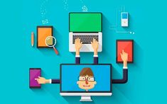 What Are The Benefits Of Digital Marketing? - Made By Factory Digital Marketing Strategy, Content Marketing, Social Media Marketing, What Is Digital, Business Sales, Display Ads, Competitor Analysis, New Tricks