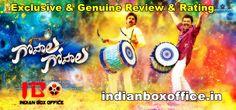 Gopala Gopala {Telugu} Movie Review and Rating