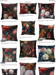 Throw Pillows, Bed, Home, Cushions, Stream Bed, Decorative Pillows, Ad Home, Homes, Decor Pillows