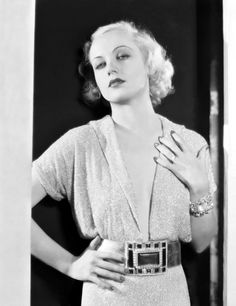 Carole Lombard in No Man of Her Own