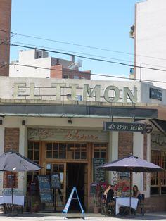 Buenos Aires design. A trip to South America in search of design inspiration: http://blazingblog.tumblr.com/ #lasiguanas #design #restaurants #SouthAmerica #exterior #cafe #BuenosAires