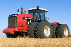 versatile | the return of versatile tractors versatile november 3 2008