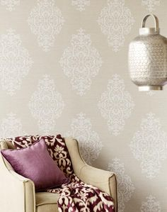 Aramas   Wallpaper from the 70s