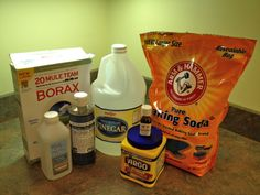 Jan 27 2012 180 Comments All, DIY 6 Reasons Why My Cleaning Solutions Are TOTALLY BOSS