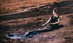 Творческие съемки Mahaona Design Земля Мать - Ярмарка Мастеров - ручная работа, handmade