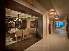 Boca Raton Residencia de Steven G | HomeAdore