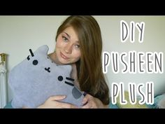I couldn't find a Pusheen plush here in South Africa, so I made my own! This is a super simple project for beginners, so if you've just started sewing, this ...