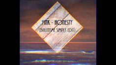 Fink - Honesty (Bullitisme simply Edit)