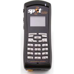 #SPOT Global Phone: $499 #satellitephone #Survival