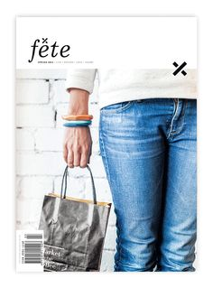 Fête Issue No.08