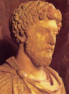 Marco Aurelio • Il modo migliore per difendersi da un nemico è non comportarsi come lui