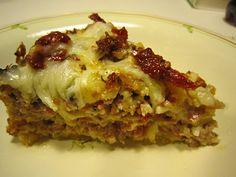 Annelle's Table: Vitello Torta #IrresistiblyItalian