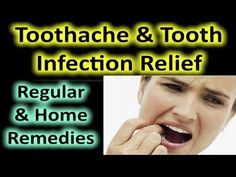 Home Remedies for Toothache: Tooth Infection. My Tooth pain relief & remedy  http://www.baselinedental.com/home-remedies-for-toothache-tooth-infection/