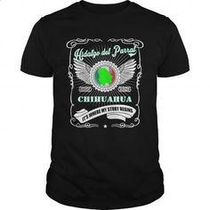 Hidalgo del Parral-Chihuahua - #student gift #mens hoodie