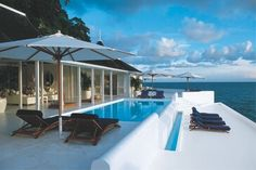 Ralph Lauren's personal Jamaican paradise