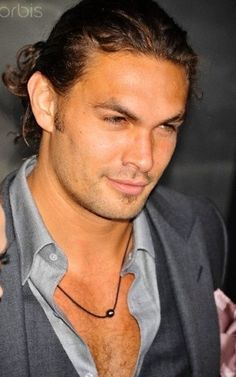 #REDRIDER DREAMCAST: Lt.General Sharrad - #JasonMomoa (Game of Thrones; Conan the Barbarian)