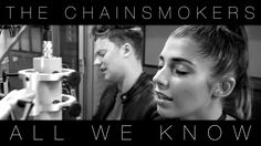 The Chainsmokers - All We Know ft. Phoebe Ryan ~ Cover By Conor Maynard & Harper!! So awesome!!