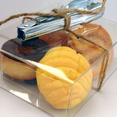pan dulce magnets