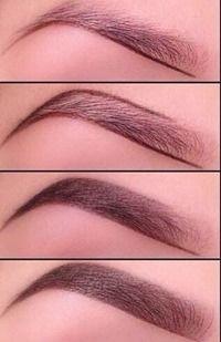 Comment dessiner un sourcils parfait