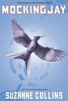 Mockingjay Teaching Unit: includes everything you need (tests, discussion questions, quizzes, activities, reviews, vocabulary) for teaching the third book in The Hunger Games trilogy.