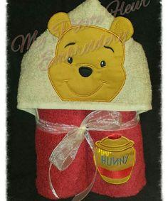 Honey Bear Design with honey pot by MyPetiteFleurDesigns Embroidery Files, Machine Embroidery, Design Page, Fleur Design, Honey Bear, Lil Boy, New Hobbies, Giraffe, 3 D