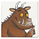 The Gruffalo Party Paper Napkins 3ply