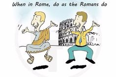 Have you ever been to Rome? Have you ever heard this expression ? Today, we are going to learn every...