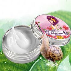 1.41$  Buy here - http://www.goodshopping.top/redirect/product/os7kwd3e8e8pp1lhxj69gfex60npcmun/32611961088/en - AFY Snail Face Cream Moisturizing Anti-Aging Cream Care Acne Anti Wrinkle Face Cream   #aliexpresschina