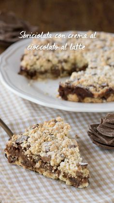 Italian Desserts, Italian Recipes, Shortcrust Pastry, Pie Crust Recipes, Limoncello, Chocolate Desserts, Soul Food, Biscotti, Food And Drink