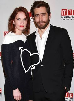 Are Hot Constellations Co-Stars Jake Gyllenhaal & Ruth Wilson Hooking Up?! Find Out The Details HERE!