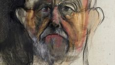 Jim dine - self portraits on vimeo