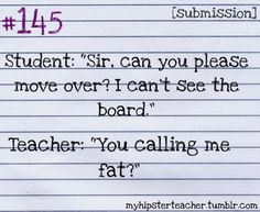 funny teacher quotes - Google Search