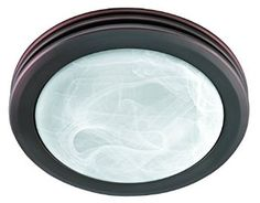 bathroom exhaust fan with light bunder | Bathroom Renovation ...