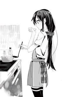 Yukinoshita Yukino - Yahari Ore no Seishun Love Come wa Machigatteiru - Mobile Wallpaper - Zerochan Anime Image Board Anime Girl Cute, Beautiful Anime Girl, Anime Art Girl, Anime Girls, Manga Drawing, Manga Art, Manga Anime, Yahari Ore No Seishun, Chinese Cartoon