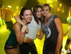 Aquatica Party
