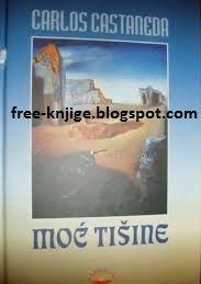 Castaneda - Moc tisine E-Knjiga PDF Download - Besplatne E-Knjige