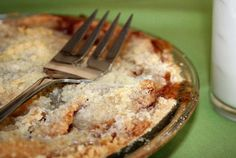 Hit: Easy Apple Pie I used the same recipe but i cooked it in an iron skillet and just covered with foil only because i didnt have a paper bag!