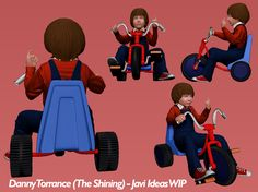 Danny from the shining - Google Search